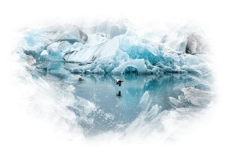Viaje fotográfico por Islandia