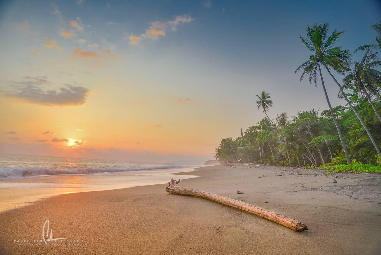 Fotografía de Playa en el Costa Rica